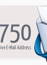 World's Most Exclusive E-Mail Address – Elite 750
