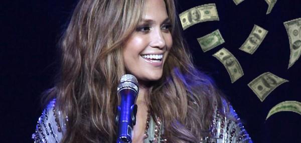 Jennifer Lopez - www.extravaganzi.com