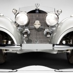 RM Auctions Special Mercedes-Benz Offering in Monterey