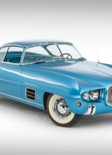 1954 Dodge Firearrow III Concept Car Estimated to Fetch $1 Million