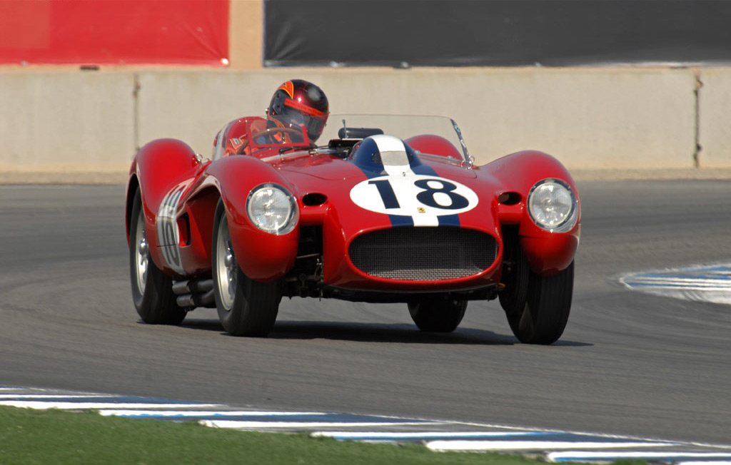 164 Million Ferrari 250 Testa Rossa Most Expensive Car Sold At Auction