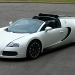 Bugatti Veyron Grand Sport Sang Blanc for Sale