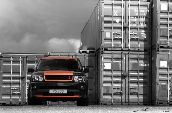 2012 Range Rover Vesuvius Edition Sport 300 by Project Kahn