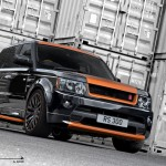 2012 Range Rover Vesuvius Edition Sport 300 by Project Kahn