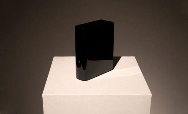 $5 million hard drive art work