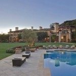 Luxury World-class Beverly Hills Estate Listed for $63 Milllion