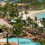 Aulani, Disney's New Hawaiian Resort Opened Its Doors to Visitors