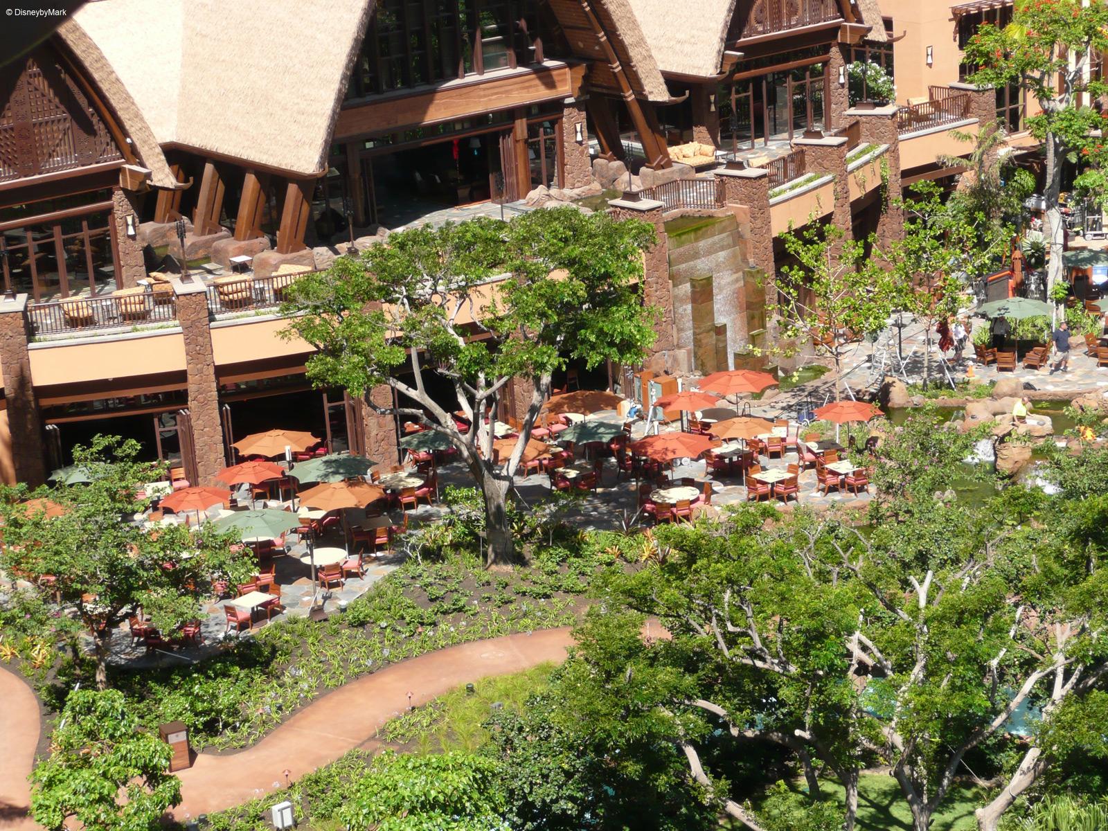 Disney Resort Hawaii Room Rates