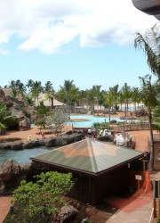 Aluani, Disney Resort & Spa