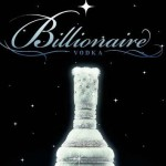$3.7 Million Billionaire Vodka By Leon Verres