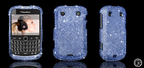 BlackBerry Bold 9900 Sapphire