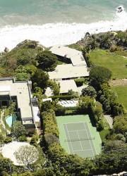 Brad Pitt Selling Malibu Beach House