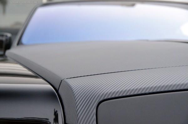 Carbon-Fiber Rolls-Royce Phantom Coupe