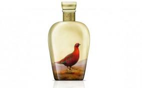 Famous Grouse Celebration Blend Decanter Blended Whisky 40%