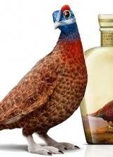 Limited Edition Famous Grouse Celebration Blend Decanter