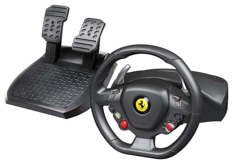 Ferrari Wheel Xbox One Ferrari Free Engine Image For