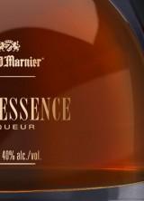 Grand Marnier Quintessence Liqueur – New Blended Cognacs