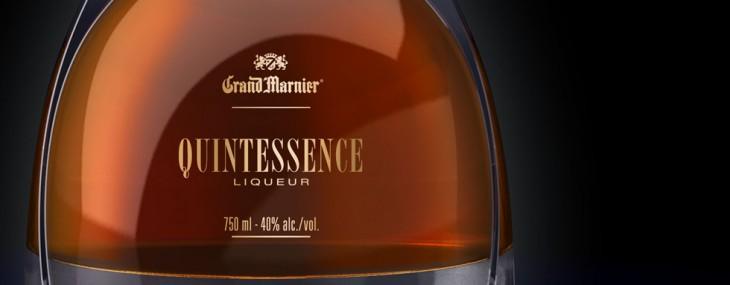 Grand Marnier Quintessence Liqueur