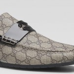 GG Plus Moccasin – Gucci's New Carbon Fiber Shoes