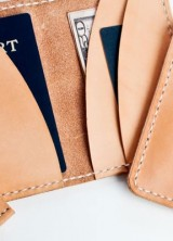 Modern Man Wallet Line by Kenton Sorenson