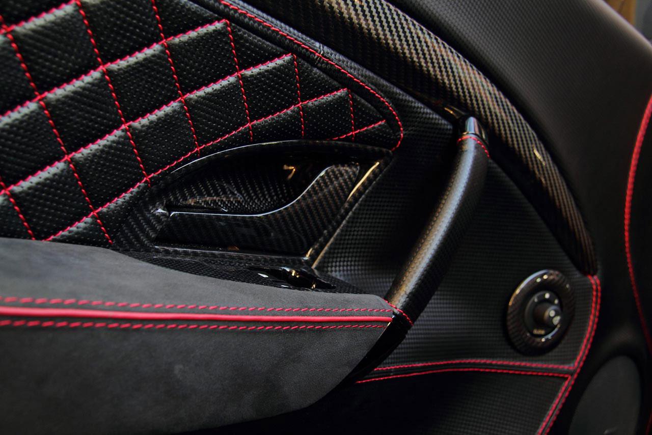 Porsche Boxster S Black