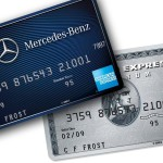 American Express And Mercedes-Benz Launch Two Co-brand Cards