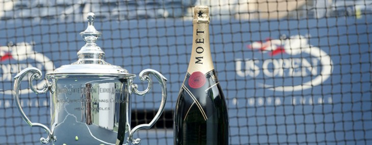 Moet & Chandon US Open 2011