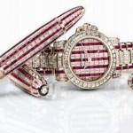 Montblanc Celebrates Eid With Limited Edition Ruby Set