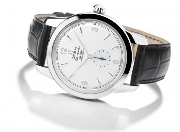 OMEGA Seamaster 1948 Co Axial London 2012 Limited Edition