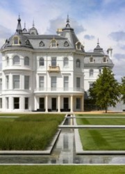 Russian Billionaire Buys Britain's Most Expensive Home