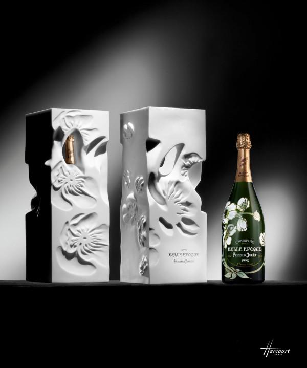 Perrier-Jouët Bi Centenaire Champagne