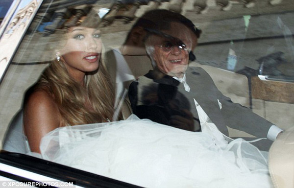 Petra Ecclestone 5 Million Wedding Bill