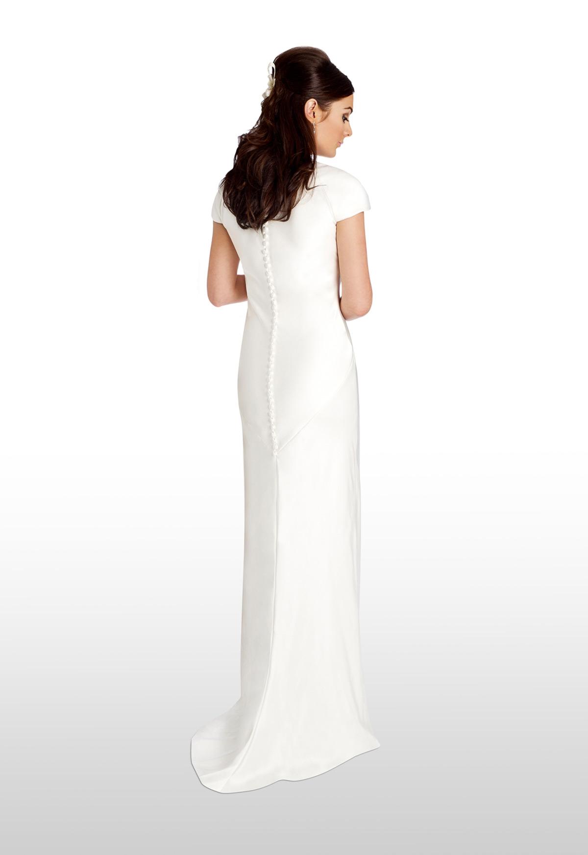 Pippa Middleton S Royal Wedding Dress Replica Goes On Sale