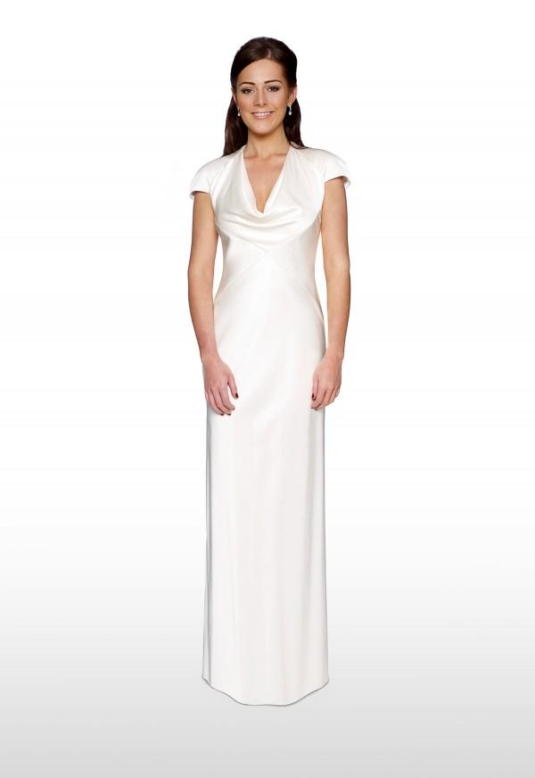 Pippa Middleton's Royal Wedding Dress Replica