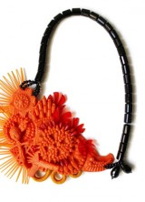 Luxury Plastic Jewelry By Denise Julia Reytan