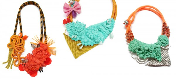 Precious Plastic by Denise Julia Reytan