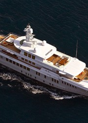 Proteksan-Turquoise's YOGI Yacht for Charter