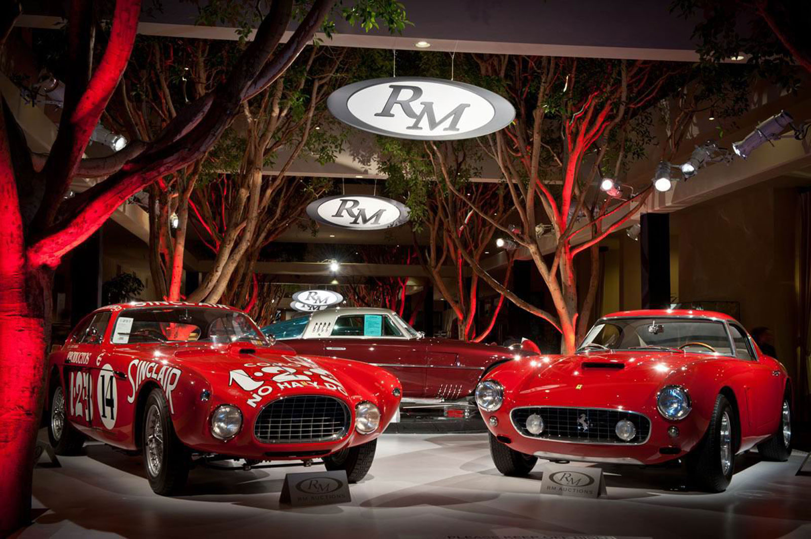 RM 2011 Pebble Beach Auction