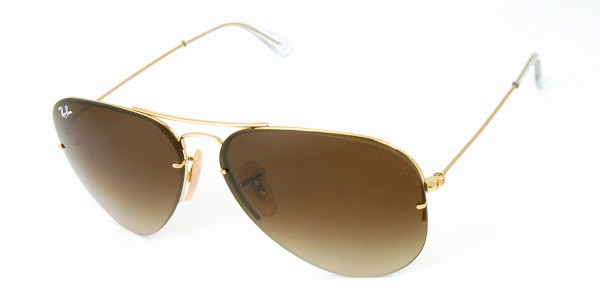 Ray Ban Flip Out Sunglasses