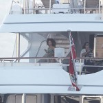 Rihanna Is Enjoying On £200,000-a-week Latitude Superyacht