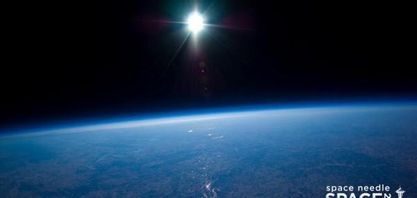 Space Race 2012