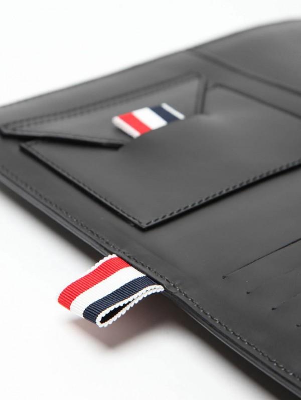 Thom Browne iPad Briefcase