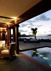 Luxury Caribbean Villa La Plage for Sale via Christies