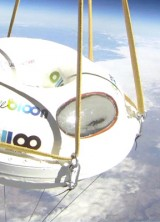 Explore The Universe for $156,000 with Zero2infinity Balloon