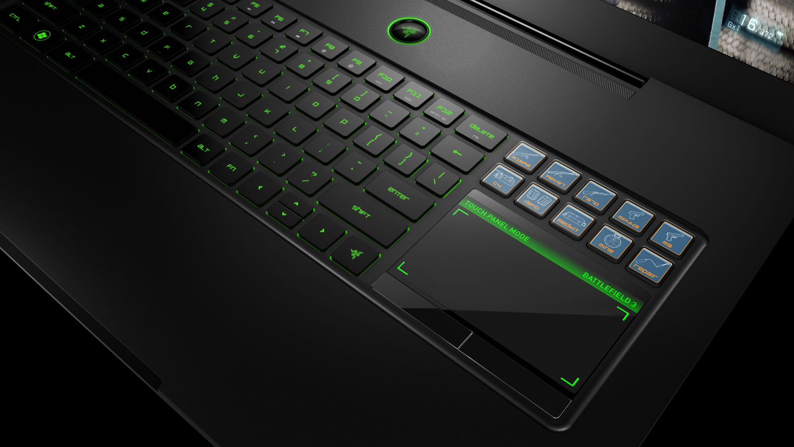 razer blade the world 39 s first true gaming laptop extravaganzi. Black Bedroom Furniture Sets. Home Design Ideas