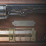 1836 Colt Revolver Fetches $977,500 at Heritage Auctions