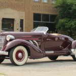 Auctions America posts over $18.5 million at Auburn Fall Sale