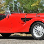 1937 Frazer-Nash BMW 328 Roadster to Fetch Around $800,000