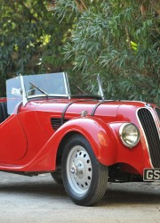 1937 Frazer-Nash BMW 328 Roadster