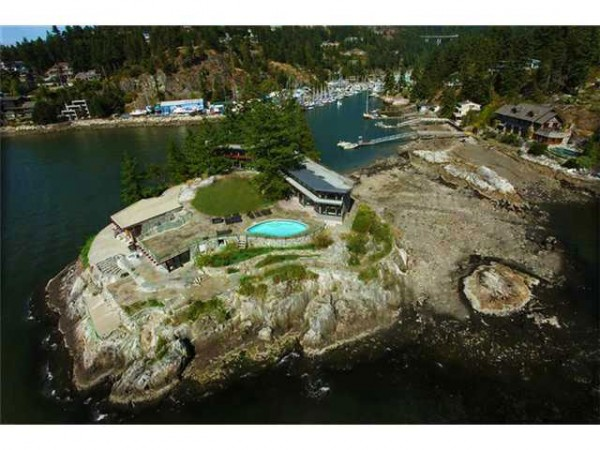 5890 Abode Island, West Vancouver